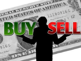 Kaufen und Verkaufen