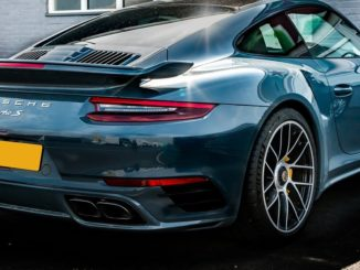 Porsche Automobil