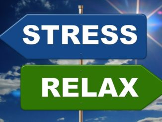 Psychologie an der Börse - Stress Relax