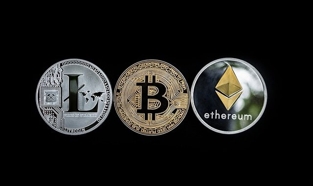 Rallypotential bei Litecoin