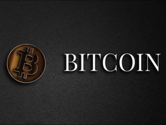 Bitcoin gesetzliches Zahlungsmittel