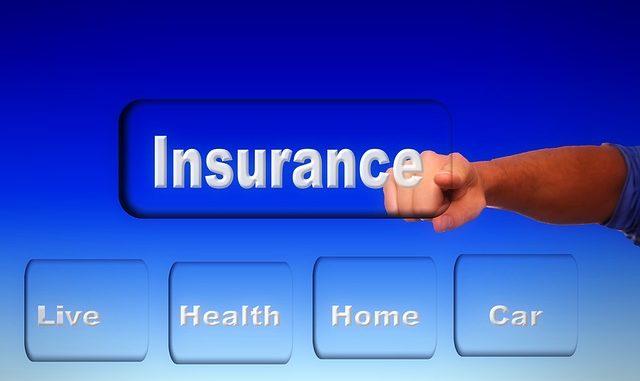 Versicherungen